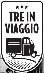 Tre In Viaggio   Oldtimer Foodtrucks